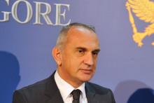 <p>Бивши дирекрот ИРФ Зоран Вукчевић</p>