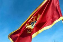 <p>црногорска застава</p>