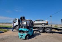 <p>Депонија доо обновила возила</p>
