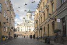 <p>Хелсинки, Финска</p>
