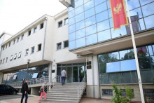 <p>Зграда Министарства просвјете</p>