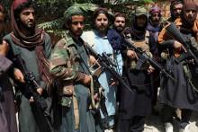 <p>Талибани (илустрација)</p>