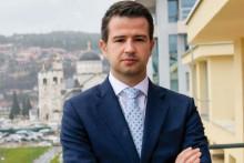 <p>Јаков Милатовић</p>