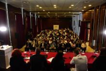 <p>Са конференције</p>