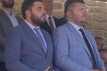 <p>Мартиновић и Копривица</p>