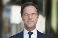 <p>Mark Rutte</p>