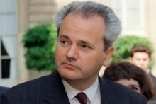 <p>Слободан Милошевић</p>