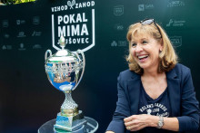 <p>Мима Јаушовец</p>
