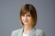 <p>Марта Шћепановић</p>
