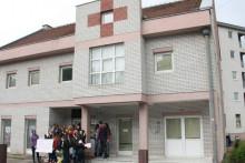 <p>Висока медицинска школа Беране</p>
