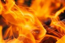 <p>пожар, илустрација</p>