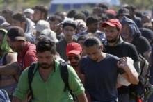<p>Грчка страхује од већег мигрантског таласа</p>