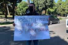 <p>ФОТО: МИЛИЦА ВУЈИСИЋ</p>