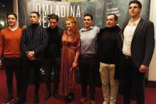 <p>Младе наде црногорског глумишта</p>