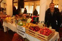 <p>Органски производи из Трешњева код Андријевице</p>