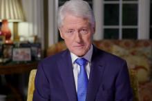 <p>Клинтон</p>