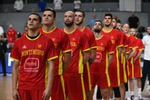 <p>Црногорски кошаркаши</p>