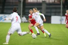 <p>Након два гостовања, Црногорке играју у Подгорици</p>