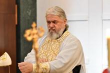 <p>Епископ Кирило</p>