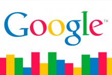 <p>Лого Гугла</p>