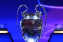 <p>Лига шампиона</p>