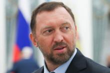<p>Олег Дерипаска</p>