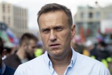 <p>Алексеј Наваљни</p>