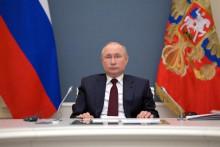 <p>Владимир Путин</p>