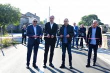 <p>Отворен пут Шипчаник - Карабушко поље</p>
