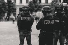 <p>Полиција, илустрација</p>