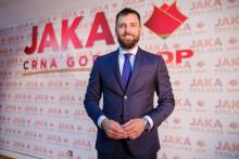 <p>БОЈАН ЗЕКОВИЋ/ - SDP</p>
