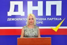 <p>Јелена Кљајевић</p>