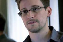 <p>Едвард Сноуден</p>
