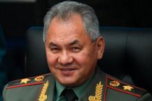 <p>Руски министар Шојгу</p>