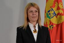 <p>Сања Дамјановић</p>