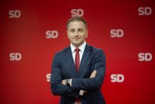<p>Дамир Шеховић</p>
