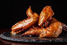 <p>Пилећа крилца</p>