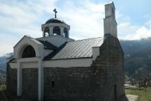 <p>Црква у Шекулару</p>