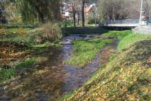 <p>Водостај Брезнице на биолошком минимуму</p>